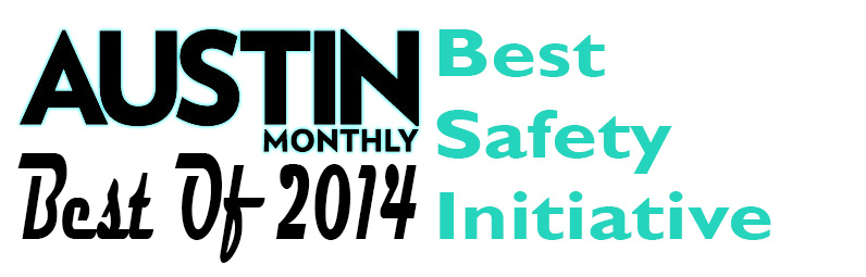 2014 Austin Monthly Best of!